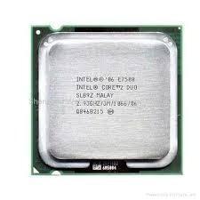 Procesador Intel Core 2 Duo 2.93ghz/3mb/1066 Lga 775+ Cooler - S/. 45,00 en Mercado Libre