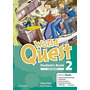 World Quest 2 - Student S Book With Multirom - Oxford