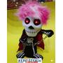 Muñeco Esqueleto Halloween Musica Y Luz Oferton!!