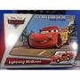 Quebra-cabeça 3d - Carros Disney - Relampago Mcqueen - Dtc