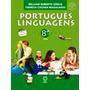 Livro Português Linguagens 8º Ano Ed:atual