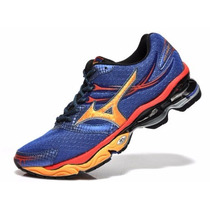 Mizuno Wave Creation 14 Novo Na Caixa! Pronta Entrega!