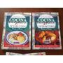 Libro Cocina Venezolana E Internacional 5 Tomos