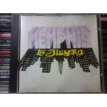 Memphis La Blusera - Cd