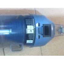 Hoover Aspiradora Vertical Refaccion Recolector Basura Acril