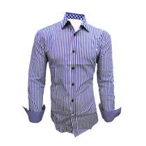 Camisa Casual Para Caballero John Lennon, English Laundry