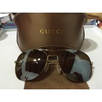 Óculos De Sol Gucci.