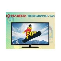 Makena Pantalla Makena De500m8nnaf-ya3/m1 Led 50a 1920*1080