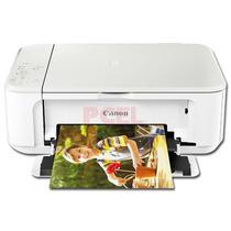 Impresora Copiadora Multifuncional Canon Pixma Mg3610 Blanca