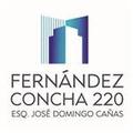 Proyecto Fernández Concha 220