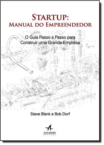 Startup manual do empreendedor dica de leitura #03 youtube.