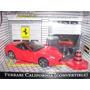 Autos Ferrari A Escala 1/43 Burago Coleccionables !!