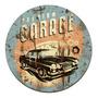 Premium Garage