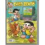 Chico Bento Nº 2 - Editora Panini - Foto Do Próprio Produto