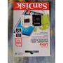 Mermoria Micro Sd 128gb 95mb/s Clase 10 Sandisk 4k En Bliste
