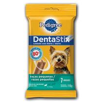 Pedigree Dentastix Raças Pequenas 110g - Pet Hobby