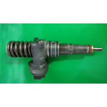 Inyector Original Vw Jetta Euroban Motor Turbo 1.9 Diessel