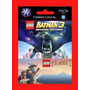Lego Batman 3 + The Hobbit + Mortal Kombat Ak Ps3 Envio Ya !
