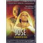 Dvd José O Favorito De Deus ( Coleção Bíblia Sagrada )