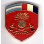 Distintivo Policía Santa Fe Bomberos