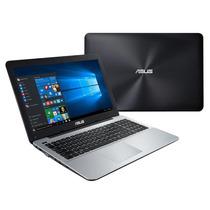 Notebook X555lf-xx189t Intel Core I5,tela 15.6 ,preto - Asus