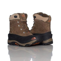 Botin Hombre The North Face Chilkat (no Merrell, No Lippi)
