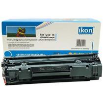 Toner Para Impressora Hp Laserjet P1005 Compativel *** Top