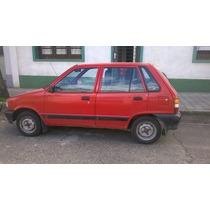 Suzuki Maruti Con 90 Mil Km Excelente Estado
