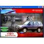 Manual De Taller Reparación Toyota Rav4 1995-2000