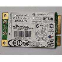 Tarjeta Red Wifi Compaq Presario C700 F500 F700 459339-002