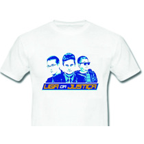 Camiseta Juiz Sergio Moro Liga Da Justiça Lava Jato
