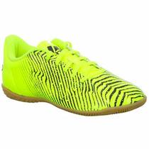 Zapatos Tenis Futbol Soccer Taquiero Indoor J Adidas B32931