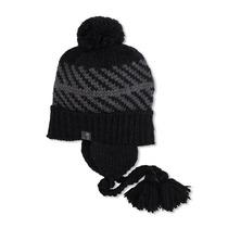 Gorro Hugo Boss (falone Hat) Negro 100% Original