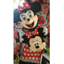 Mickey E Minnie Personagem Vivo Fantasia Animação De Festas