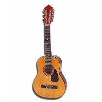 Guitarra Acustica Hohner (hag250) 1/4 Brillante