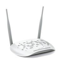 Repetidor Amplificador De Señal Wifi Tp-link Tl-wa801nd