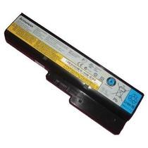 Bateria Original Lenovo G550 V460 L3000 - 11.1v 48wh