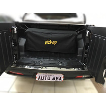 Bolsa Caçamba Novo Fiat Toro - 140 Litros Pickup