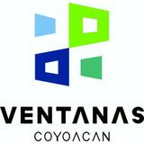 Desarrollo Ventanas Coyoacan-coapa