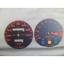 Mostrador De Velocímetro Contagiros Xlx 250 Honda