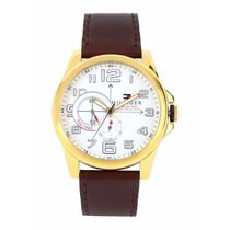 Relógio Masculino Tommy Hilfiger Th1791003 Original Lindo