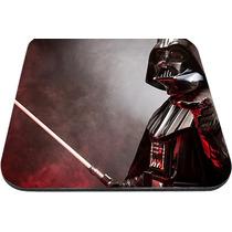 Mouse Pad Star Wars - Darth Vader Sith Luke Anakin Obi Wan