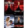 Série Revenge 1, 2, 3 E 4 Temporadas Completas E Dubladas