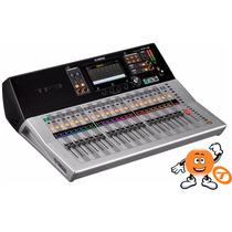 Mesa Mixer Digital Yamaha Tf3 Tf 3 Garantia 1ano Nota Fiscal