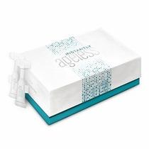 Crema Quita Ojeras Y Arrugas En 2 Minutos Caja Con 25 Piezas