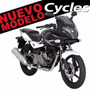 Moto Rouser 220 Okm 2016 Financia Solo Con Dni Cycles.