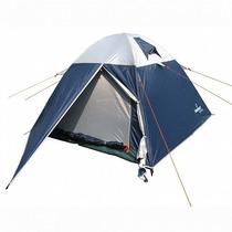 Carpa Hummer Igloo 4d Impermeable Camping Para 3 Personas