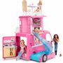 Barbie Nuevo Camper De Lujo 2015 (100% Original Y Nuevo
