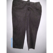 Pantalon Talla 58 Usado Gorditos Drill