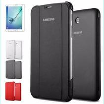 Funda Book Cover Samsung Galaxy Tab S2 9.7 Film + Lapiz T815